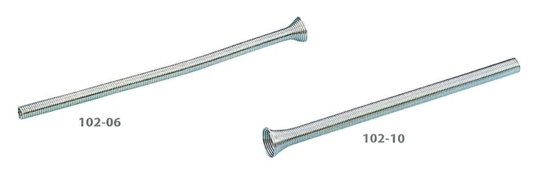 102-06 PNM Spring Tube Bender
