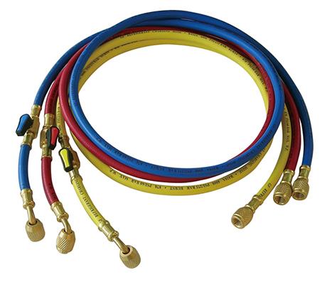 360RYB-410VB PNM Refrigerant Charging hoses R410a