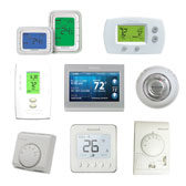 HVAC Thermostats Suppliers in Dubai