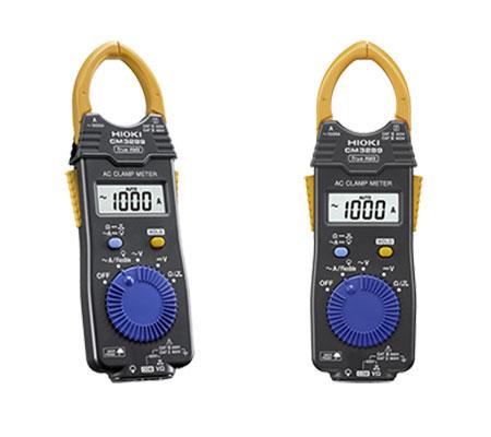 Hioki AC Clamp Meter Model CM3289
