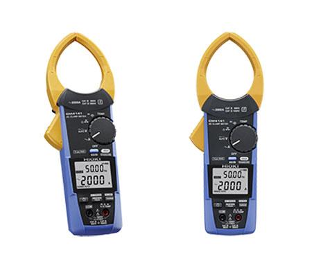 Hioki AC Clamp Meter Model CM4141