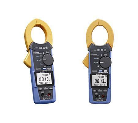 Hioki AC Clamp Power Meter Model CM3286
