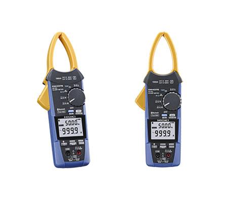 Hioki Clamp Meter Model CM4376