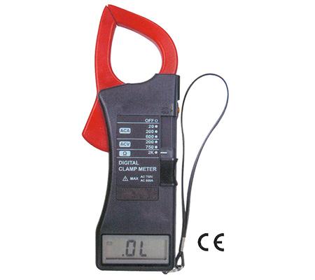 PNM 600A AC Clamp-On Meter YF-8020