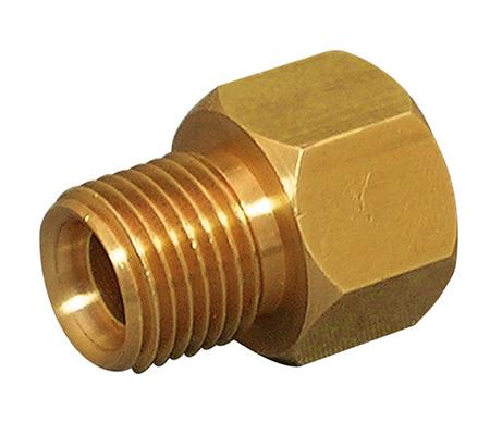 PNM Brass Adapters 65153