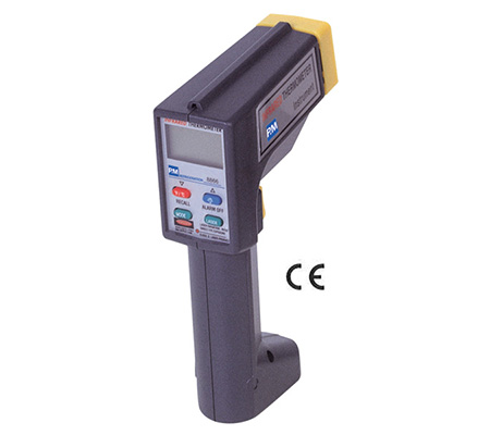 PNM Infrared Thermometer 8866