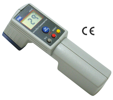 PNM Infrared Thermometer 8868