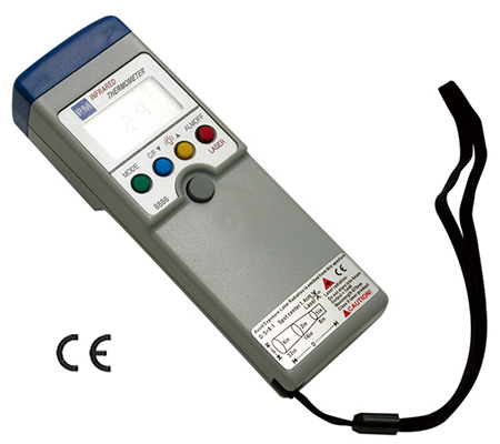PNM Infrared Thermometer 8886
