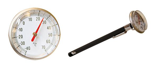 PNM Pocket Test Thermometer PT-1835