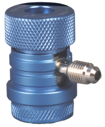 "Value quick coupling VHF-SA-NC 1/4"" SAE in Dubai"
