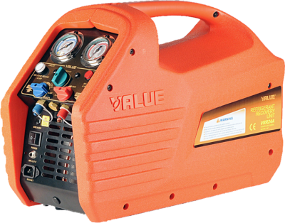 Value recovery unit VRR24A in Dubai
