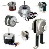 AC Fan Motors Suppliers in Dubai