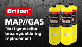 Mapp Gas Supplier in Dubai