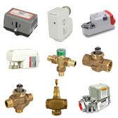 HVAC Actuators Valves & Controls Suppliers in Dubai
