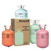 Refrigerant Gas Suppliers in Dubai