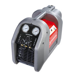 Rothenberger ROREC Refrigerant Recovery Device in Dubai
